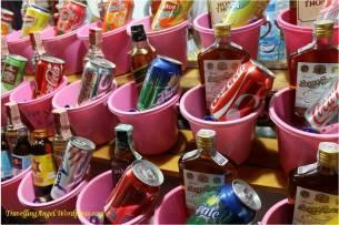 bucket drinks haad rin