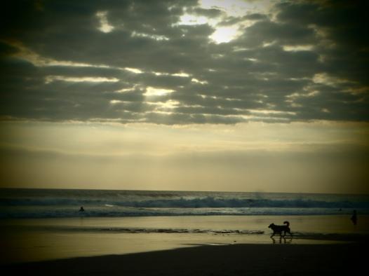 Petitengget Beach