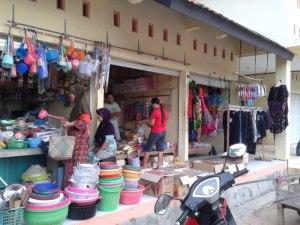 karimunjawa traditional market