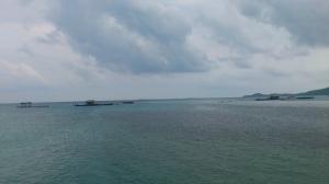 view around karimunjawa