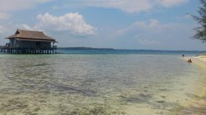 pulau tengah karimunjawa