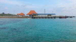 karimunjawa port