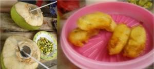 snack in tanjung gelam karimunjawa