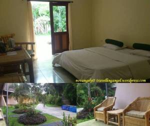 The Wira Guesthouse, Senggigi