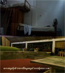 gili hostel