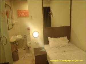 tune hotel kuta room