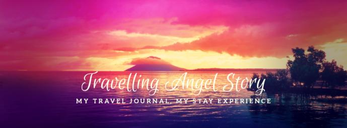 travellingangelstory.com