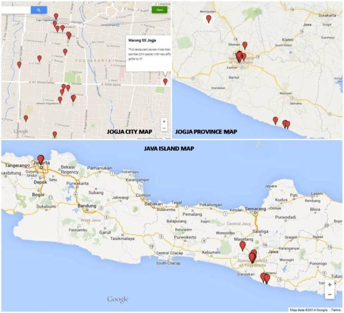 MAPS Jogja Trip May 2014